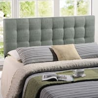 Laurel Creek Payton Fabric Full Size Headboard