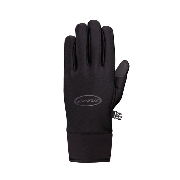 Seirus Max All-weather Men's Gloves