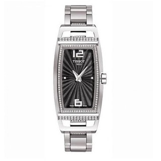 Tissot Women's My-T Quartz Diamond Watch