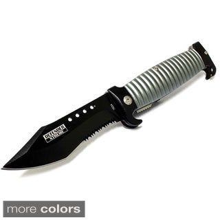 "8.5"" Defender Extreme Spring Assisted Knife"