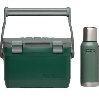 Stanley Adventure 7-quart Cooler and Vacuum Bottle Combo