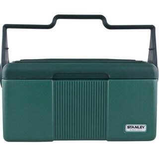 Stanley Adventure Heritage 7-quart Green Cooler