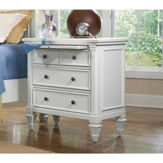 Magnussen 71900 Ashby Wood 4 Drawer Nightstand