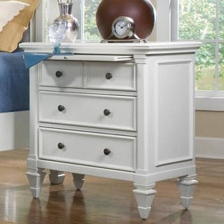 Magnussen 71900 Ashby Wood 4 Drawer Nightstand|https://ak1.ostkcdn.com/images/products/9487757/P16668870.jpg?impolicy=medium