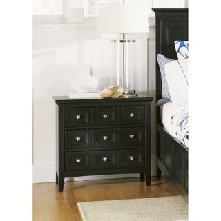Magnussen B1399 Southampton Wood 3-drawer Nightstand