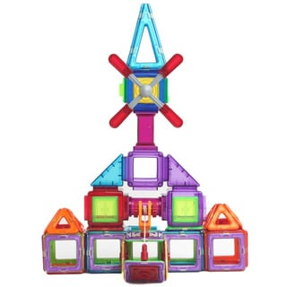 Magformers Super Brain Set