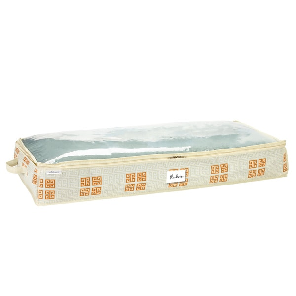 SedaFrance Cameo Key Cream Under the Bed Storage Bag   16668881