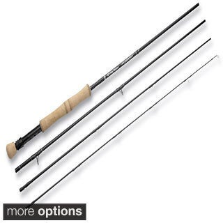 Flying Fisherman 9 ft. Passport Fly Rod