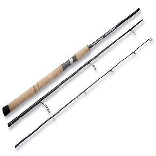 Flying Fisherman Passport Spinning Rod