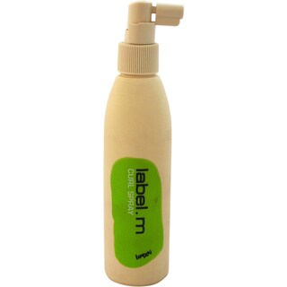 Toni & Guy Label.m 6.76-ounce Curl Spray