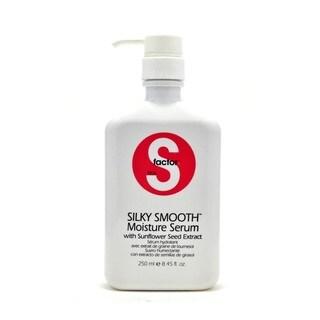 TIGI S-Factor Silky Smooth Moisture 8.45-ounce Serum