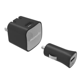 Digipower IS-PK2 Car/Home Power Charge Kit
