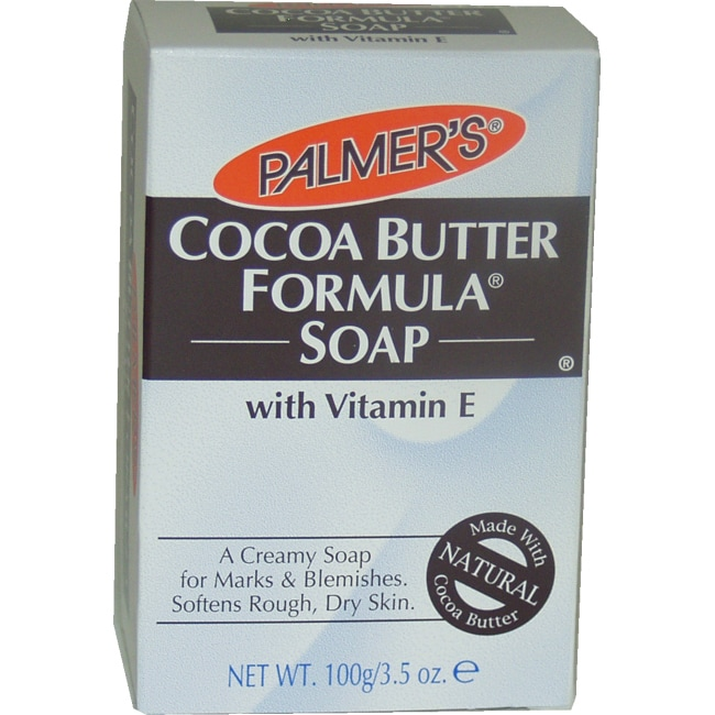 Palmer's Cocoa Butter (Yellow) Formula 3.5-ounce Soap (1)