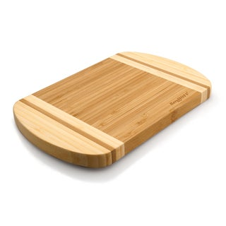 Small Bamboo Chopping Board
