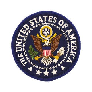 United States Of America Seal Patch|https://ak1.ostkcdn.com/images/products/9488773/P16669729.jpg?impolicy=medium