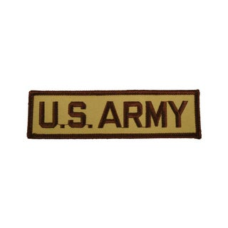 United States Army Patch