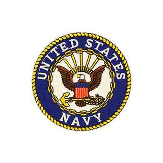 US Navy Extra Small Patch