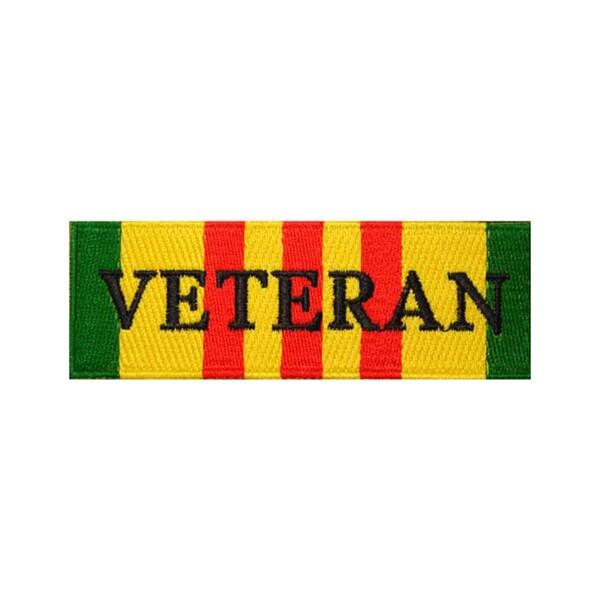 Vietnam Service Ribbon Patch