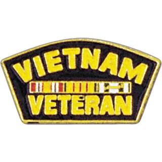 Vietnam Veteran Lapel Pin