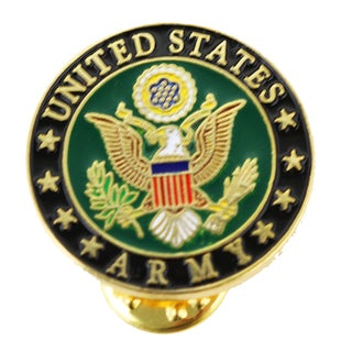 United States Army Pin