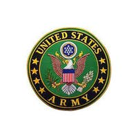 United States Army Large Patch