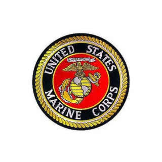 United States Marine Corps Large Patch