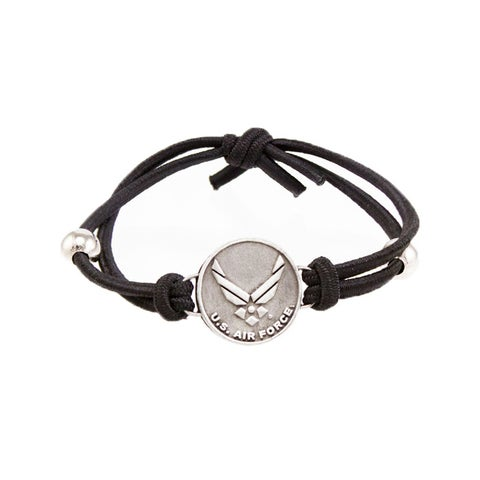 United States Air Force Logo Bracelet