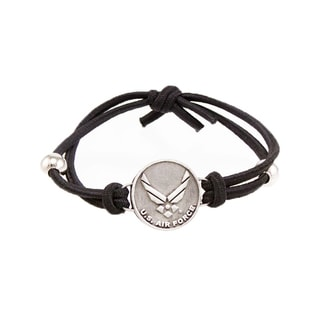 United States Air Force Logo Bracelet