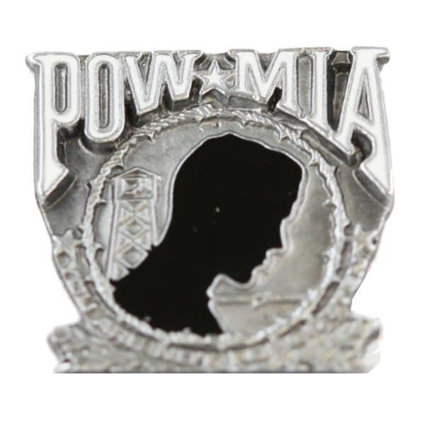 POW MIA Pin