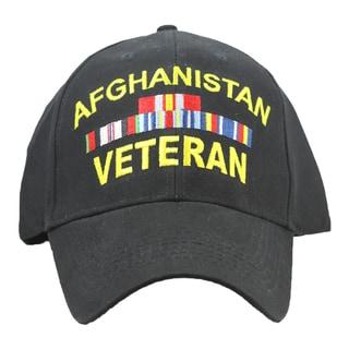 Afghanistan Veteran Cap