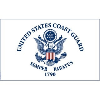 United States Coast Guard Flag