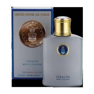 US Air Force Men's Stealth Cologne