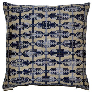 Catalonia Feather Filled Throw Pillow