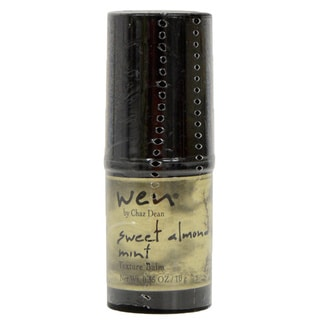 Wen Sweet Almond Mint 0.35-ounce Texture Balm