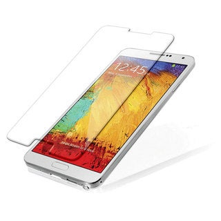 Note 3 Glass Screen Proctector