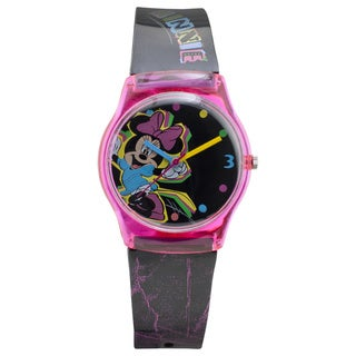 Ingersoll Disney Minnie Wrist Art Watch