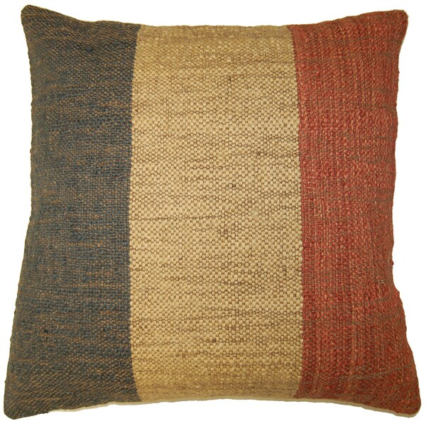 Shop Earthtone Decorative Pillow Free Shipping Today Overstock Classy Earth Tone Decorative Pillows