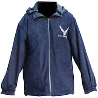 US Air Force Detachable and Reversible Jacket