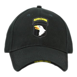 US Army 101st Airborne Division Screaming Eagles Cap