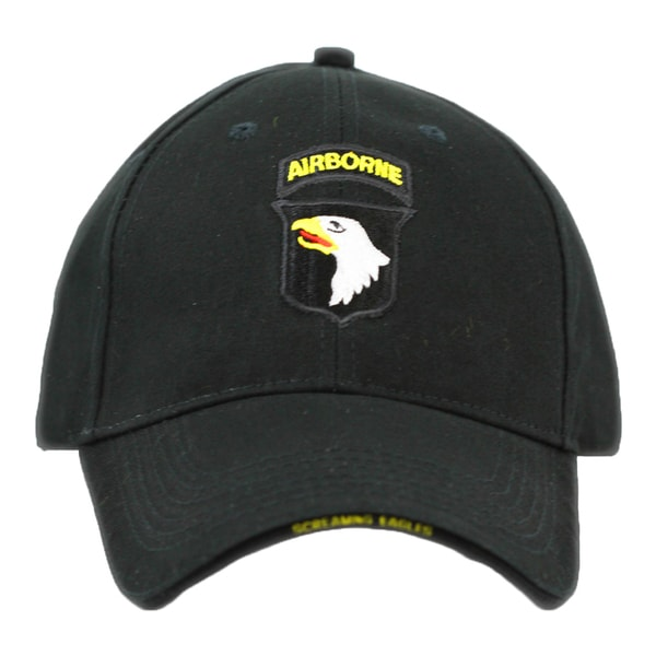 Shop Us Army 101st Airborne Division Screaming Eagles Cap