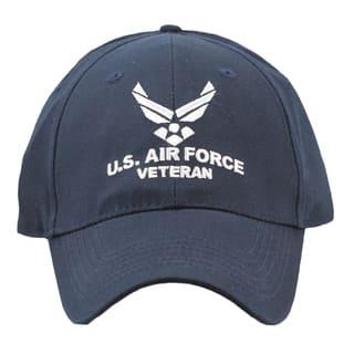 US Air Force Veteran Military Cap (Option: Blue)|https://ak1.ostkcdn.com/images/products/9490116/P16670926.jpg?impolicy=medium