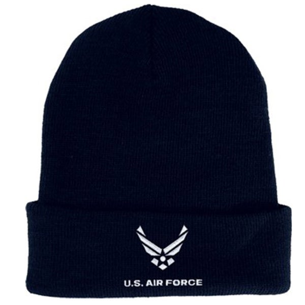 US Air Force Knit Hat