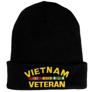 Vietnam Veteran Knit Hat