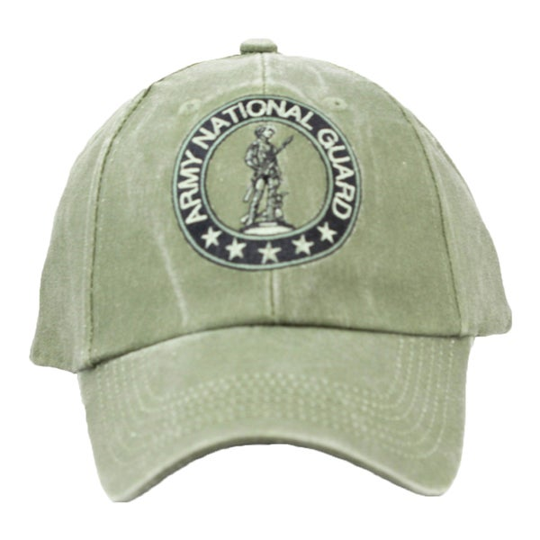 Army National Guard Baseball Cap