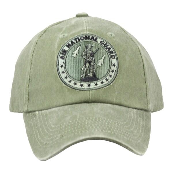 Air National Guard Baseball Cap