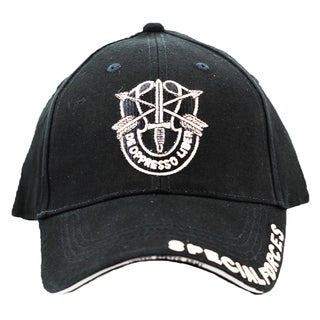 US Army Special Forces Baseball Cap
