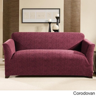 Sure Fit Stretch Galaxy Loveseat Slipcover