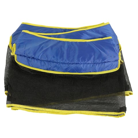 Trampoline Replacement Safety Pad to Fit 55-inch Round Trampoline Frame