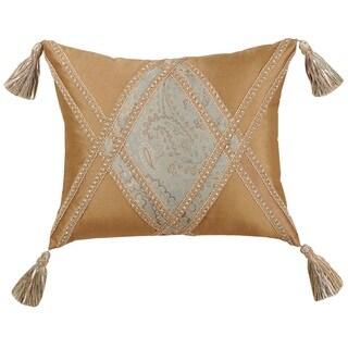 Jennifer Taylor Savannah Throw Pillow