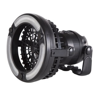 Stansport 18-LED Lantern and Fan Combo